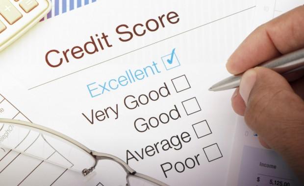 5 Steps toward the Best Credit Score in 2017