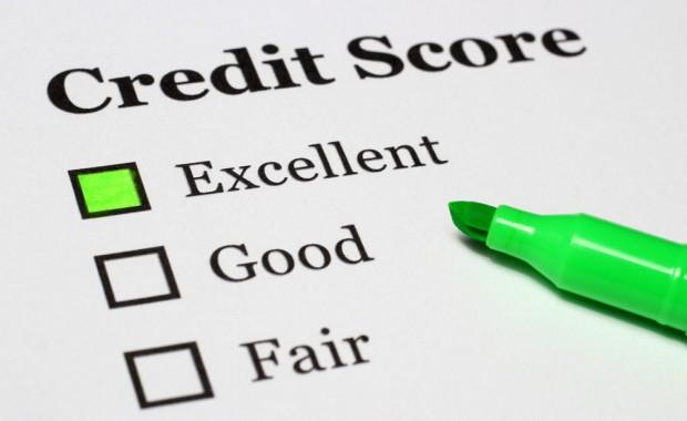 credit, credit score