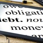 debt and scedit score