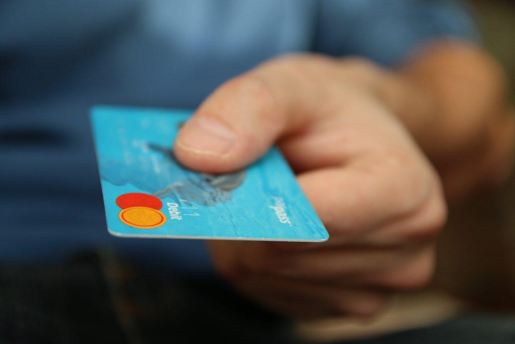 credit card managing
