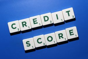 money, credit score