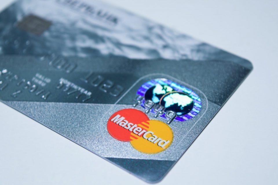 credit card registration