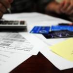 Personal finance, budget