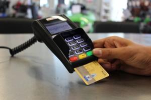 money, credit card