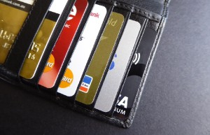 Credit Card, Wallet, Money, Card