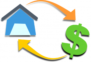 home loan, mortgage