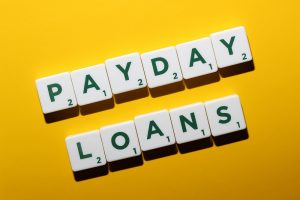 payday loan details