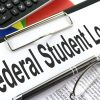financial aid from the government
