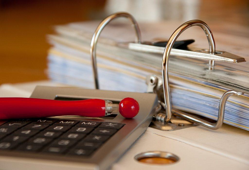 credit report debts